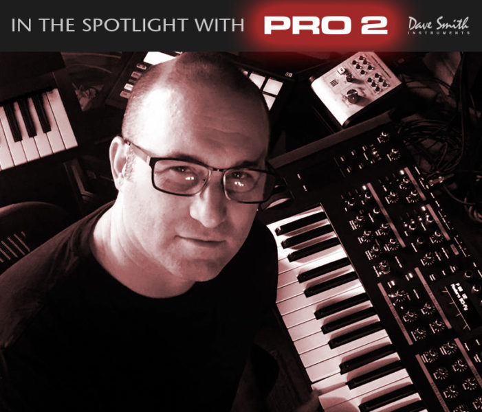 In the spotlight with Pro2